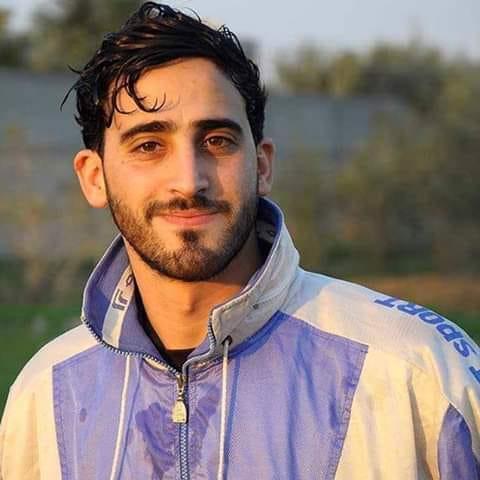 غادر الشاب: محمد صلاح صالح الفرا ارض الوطن