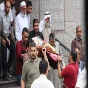 الحاجة : فوزية عثمان الفرا - ام حسن في ذمة الله