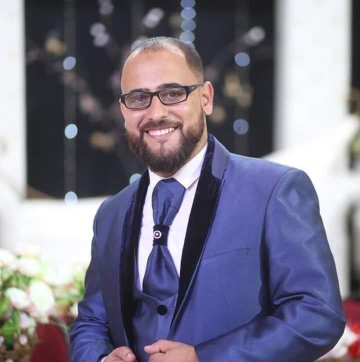 حفل زفاف أ. محمد شفيق جلال الفرا