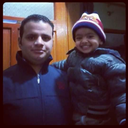"""تهنئه بالسلامة للسيد: عامر غسان الفرا """" أبو وائل"""""""