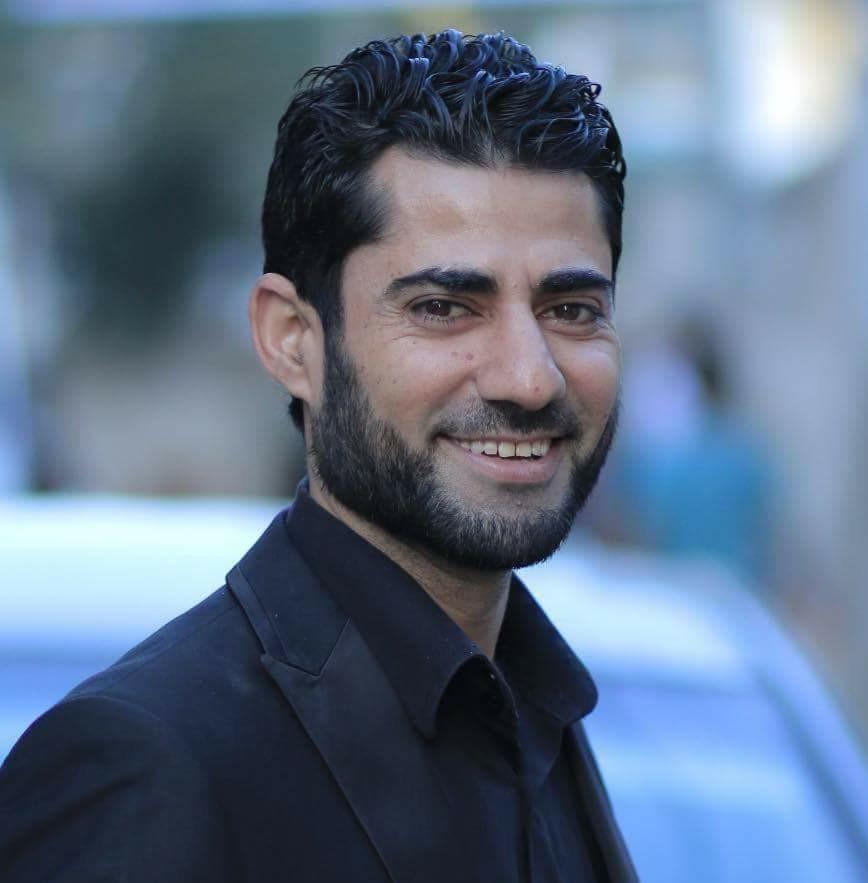 تكليف الأستاذ: شعيب ياسين خالد الفرا مديراً لمعبر رفح البري