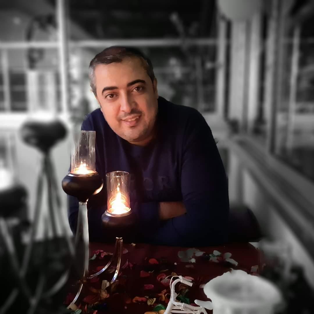 دعوة بالشفاء للسيد: اسلام جمال الفرا