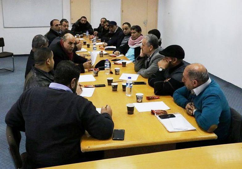 بلدية القرارة تطلع الحكم المحلي على موسم الانقاذ للعام الماضي