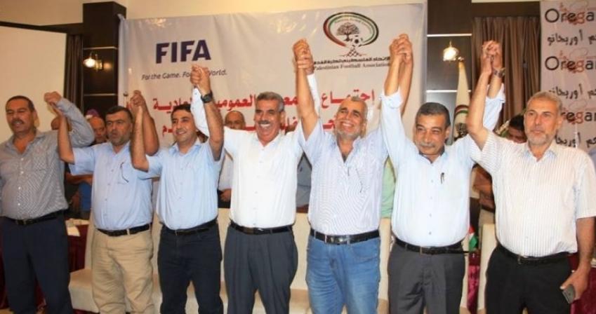 اتحاد القدم يعلن عن تشكيلة لجانه