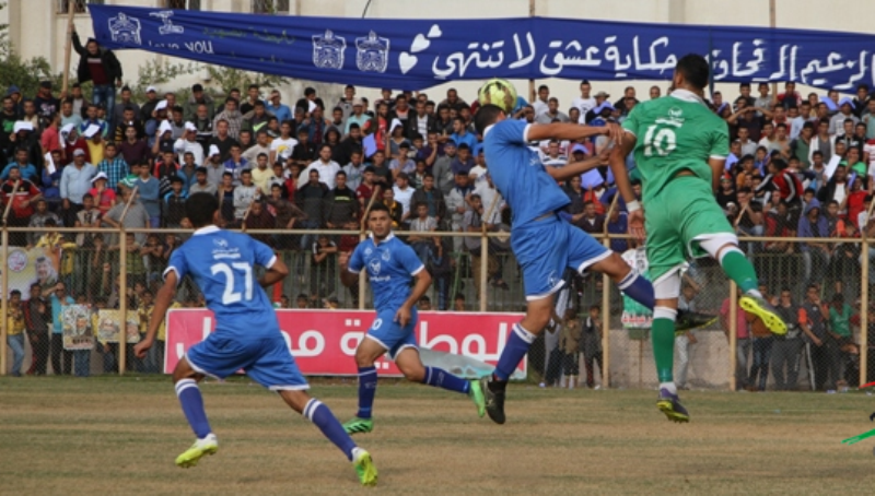 14 هدفاً ومباراتان تنهيان بالفوز ووادي والعبيد في صدارة هدافي الدوري