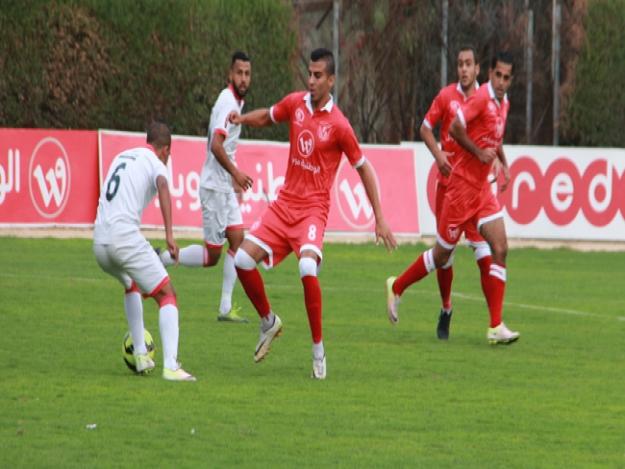 شباب خان يونس وغزة الرياضي يكتفيان بنتيجة التعادل السلبي