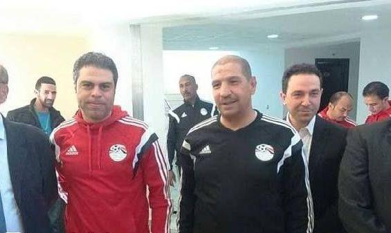 منتخب مصر للشباب يزور غزة بـ يناير المقبل
