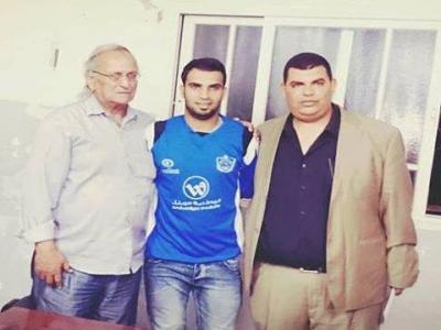 أبو شعيب يترك شباب رفح لدير البلح والسميري يغادر الرياضي للقادسية