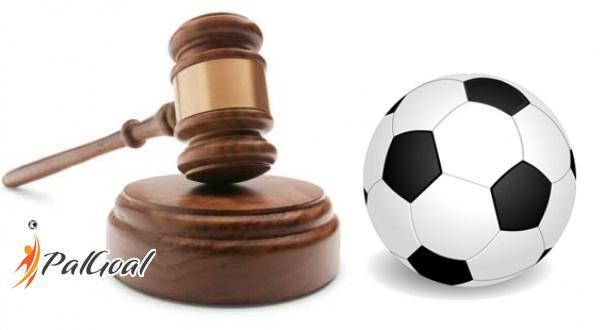 اتحاد الكرة يكشف عن عقوبات الجولة الأولى .. غرامة ونقل مباريات وإيقاف
