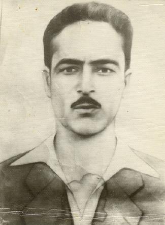 قاسم سعيد محمد الفرا