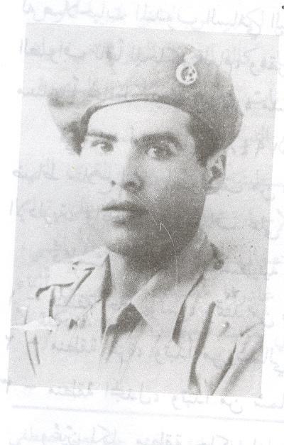 محمد مصطفى إبراهيم