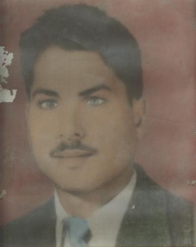 سعد عبد الغني حماد