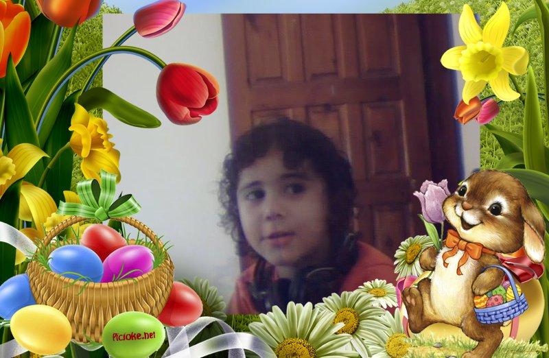 سارة أمين الفرا