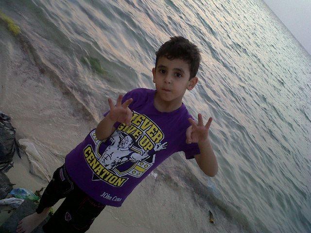 باسل محمد زكريا الفرا
