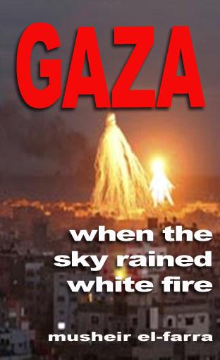 في غزة حيث يتكلم الشهداء والضحايا عمن سرق منهم الأمل والمستقبل