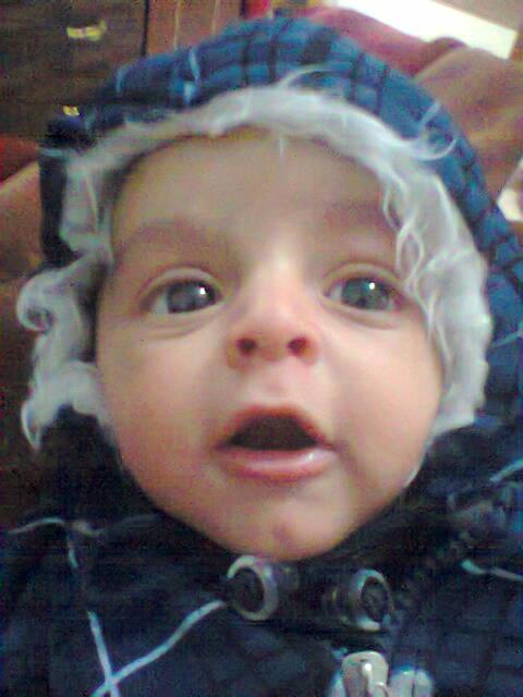 عماد احمد عماد الفرا