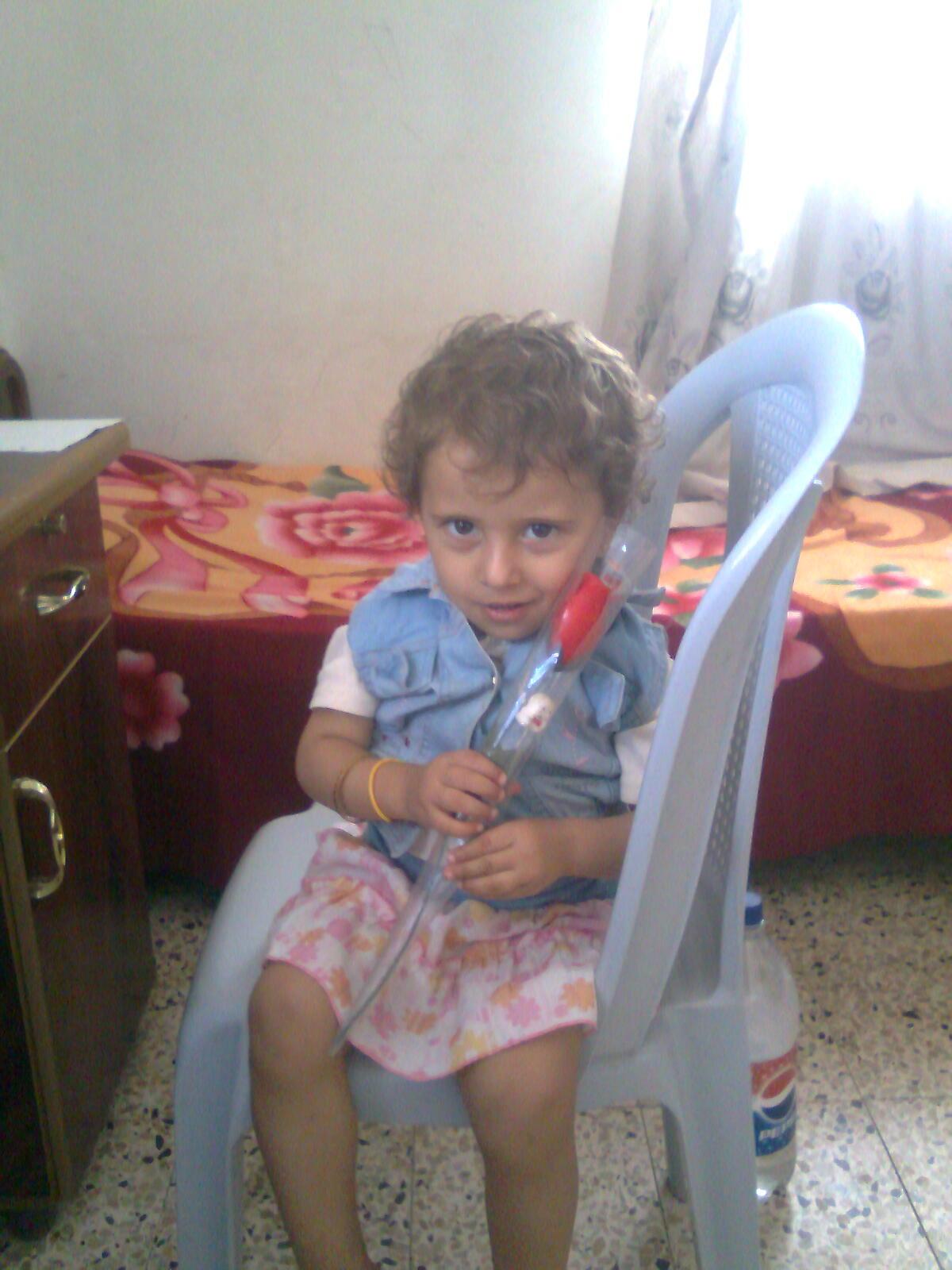 سجى محمود سالم الفرا