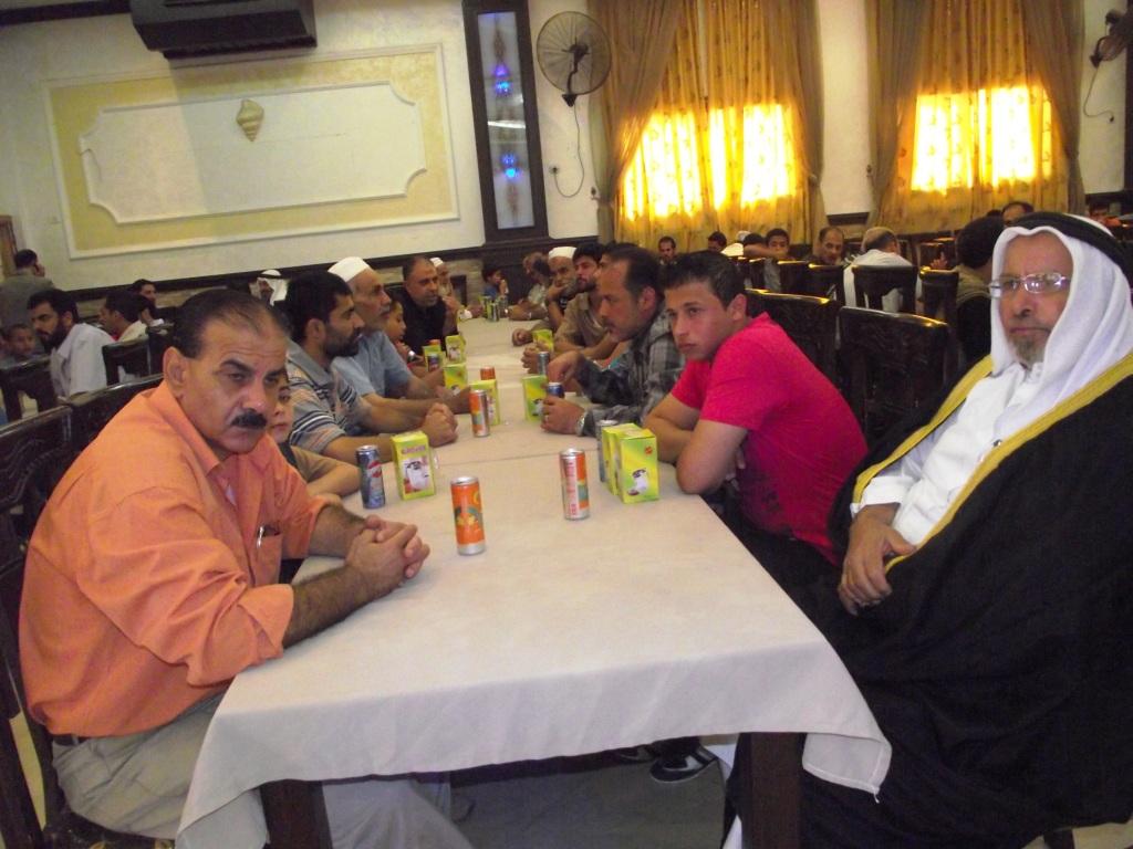 صور عقد قران وحفل زفاف الأستاذ / جهاد ماجد عواد الفرا