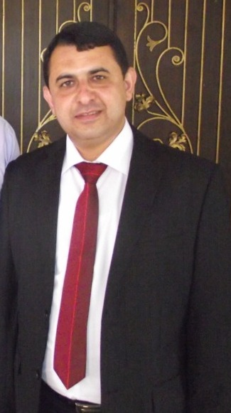 زفاف الاستاذ / جهاد ماجد عواد الفرا