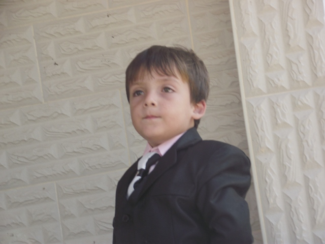إبراهيم سلام إبراهيم الفرا