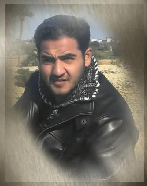 ميلاد صائب  محمود صائب الفرا