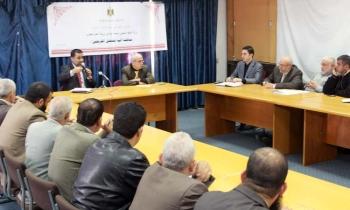 الوزير د.محمدالفرا: خطة لتشغيل الف خريج بداية العام المقبل