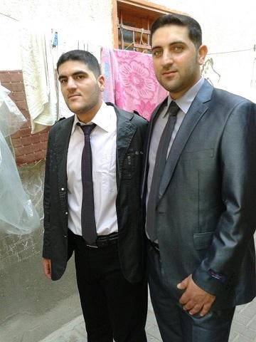 حفل زفاف مروة حيدر الفرا