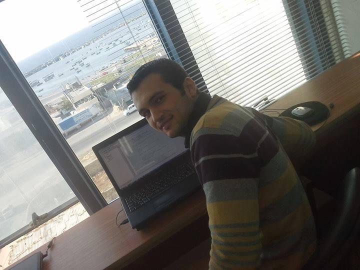 موقع دنيا الوطن ينشر خبر عن إنجاز لـ أ.إياد محمد نافع الفرا بعنوان
