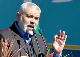 هنيه:قريبا سنتخذ قرارات هامة لتحقيق المصالحة وانهاء الانقسام