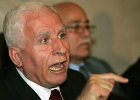 عزام الأحمد: زيارتي لغزة بإيعاز من الرئيس وأتواصل مع هنية لترتيب موعدها