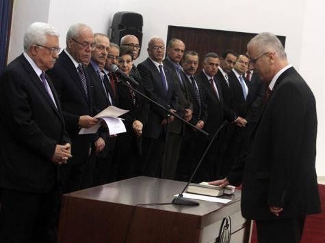 يوم الاثنين أداء اليمين القانونية أمام الرئيس لحكومة الوفاق برئاسة الدكتور رامي الحمد الله