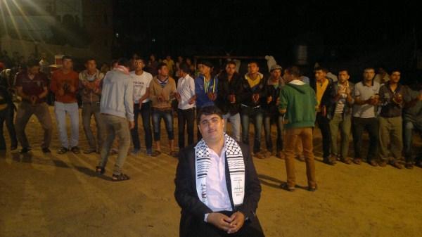 حفلة شباب و عقد قران/ عمار صالح(يوسف )علي الفرا