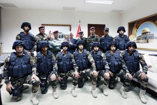 هام وخاص  بلإخوة العسكريين في قطاع غزة