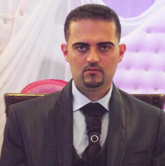 عقد قرآن وزفآف أ. سعد عبد الله الفرا