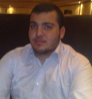 رزق السيد/أحمد إبراهيم بشير الفرا بمولود