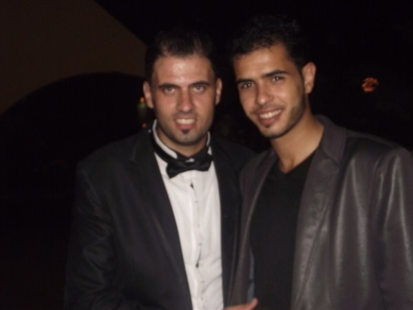 حفل زفاف : مدحت محمد الفرا