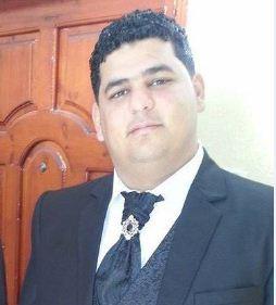 رزق السيد/ محمد غازي الفرا بمولوده البكر
