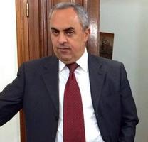 السفير: عبد الرحيم صالح الفرا , يعود للوطن