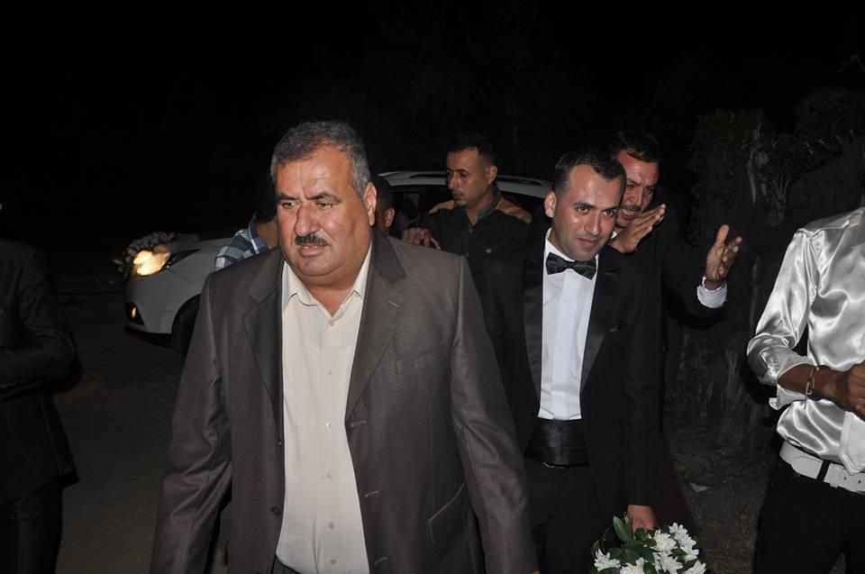 صور حفل زفاف /أ.محمد نصر شعيب الفرا