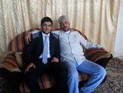 إشهار  السيد يوسف محمود رشاد الفرا