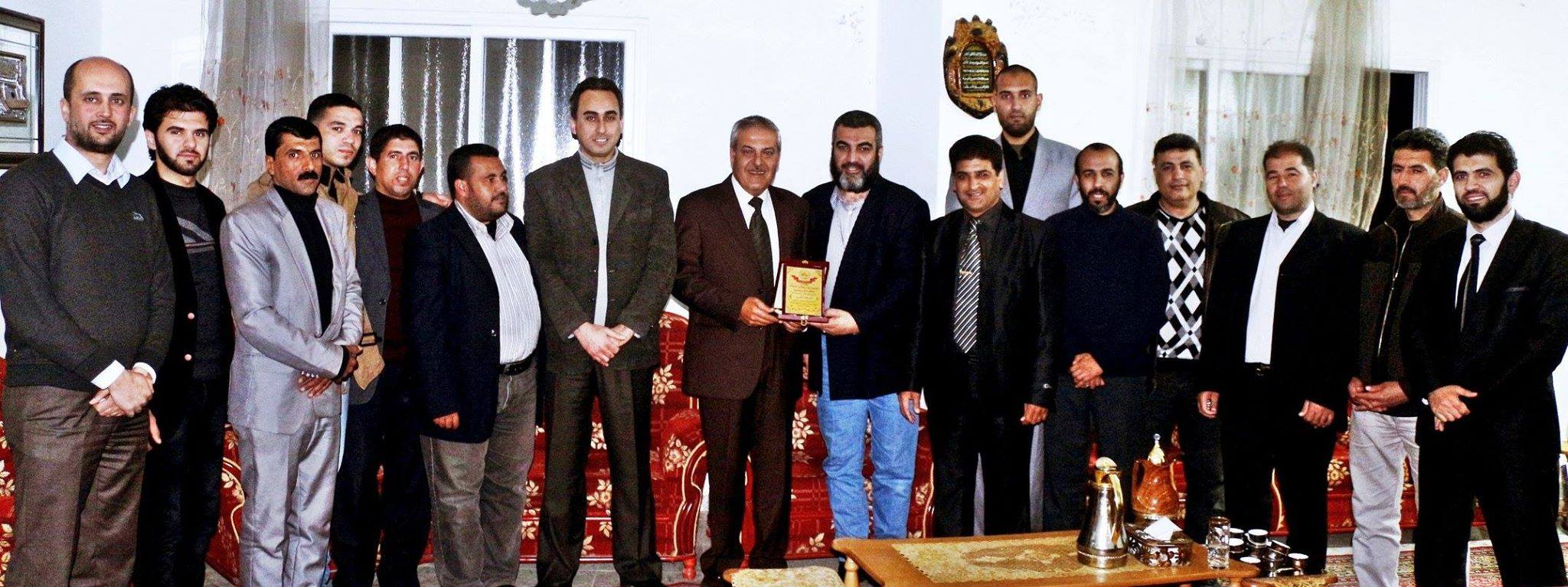 الفرا: مجالس العائلات شكلت نقلة نوعية في محافظة خان يونس