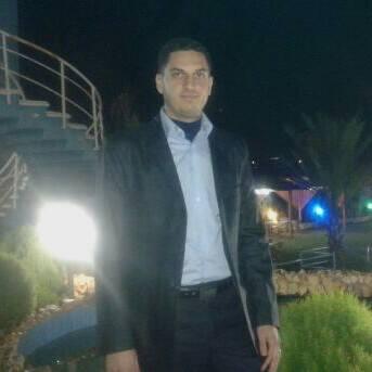 ميلاد عادل محمد صبري الفرا (عزيز)