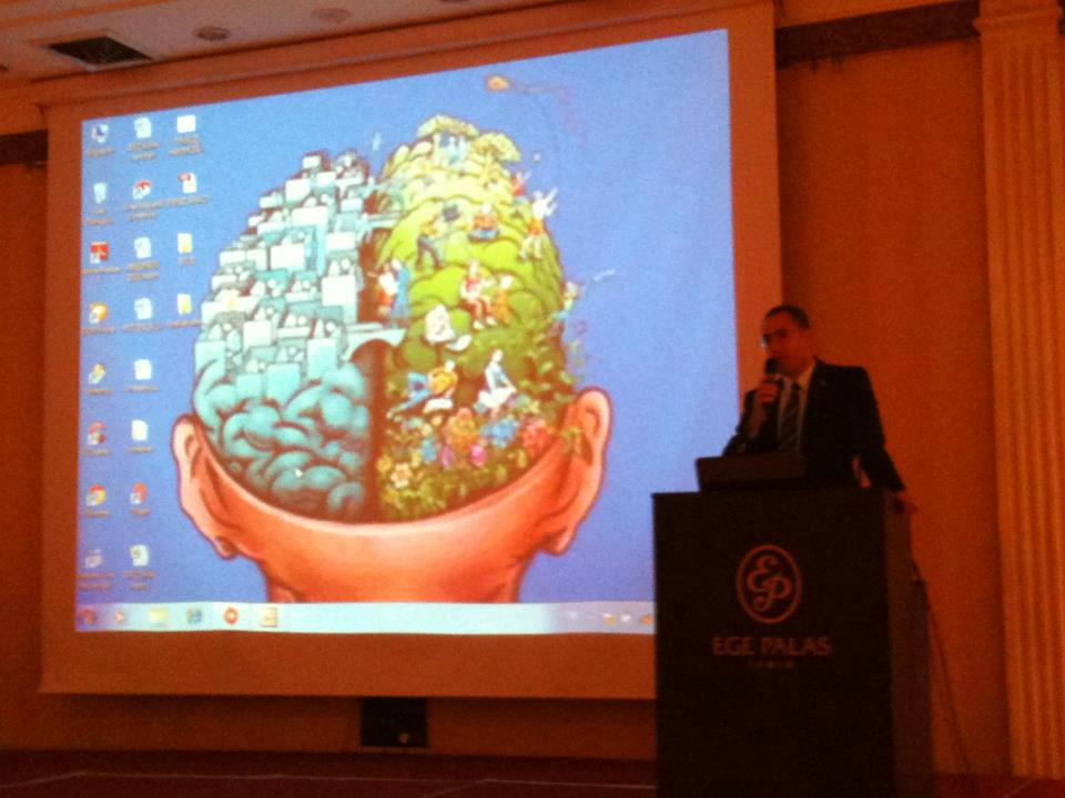 الدكتور سامر جمال رزق الفرا يترأس مؤتمر طبي لامراض الكلي بمدينه ازمير