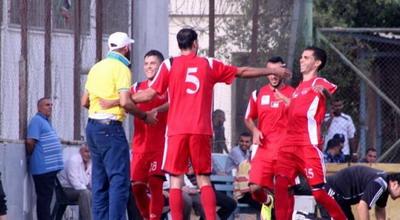 حميدان بربخ: شباب خان يونس يمتلك الروح القتالية للمنافسة على لقب الدوري