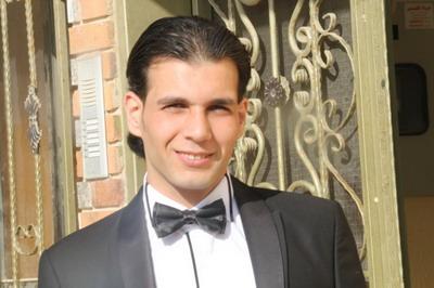 ميلاد : محمد مــآجد مـآجد عبدالعزيز الفــرا