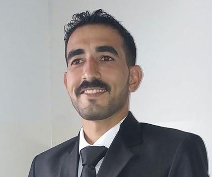 زفاف السيد / رماح اسماعيل الفرا