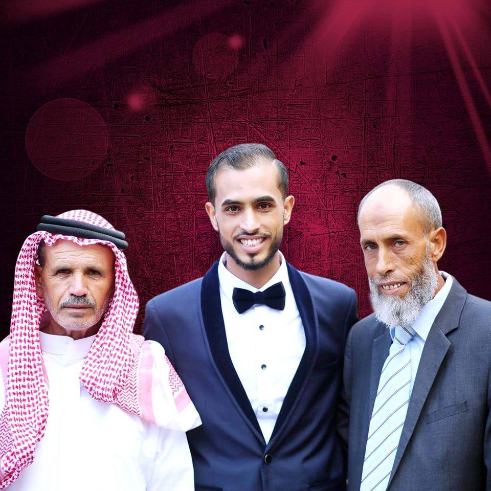 حفل زفاف أ.محمد عبدالحكيم عبدالغني الفرا