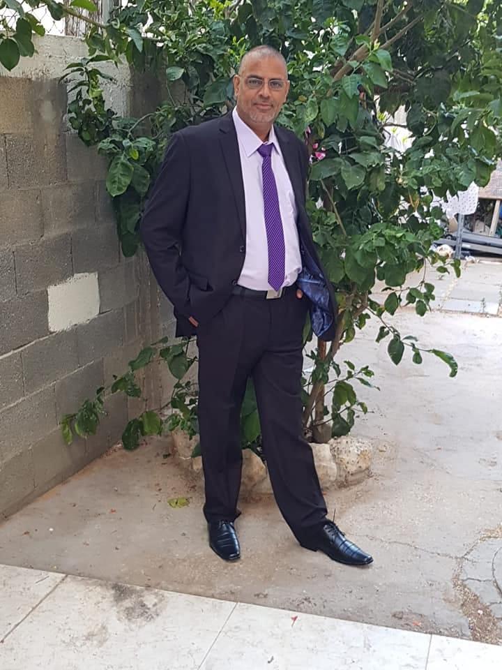 اجراء عملية جراحية للسيد: علي عوني ياسين الفرا