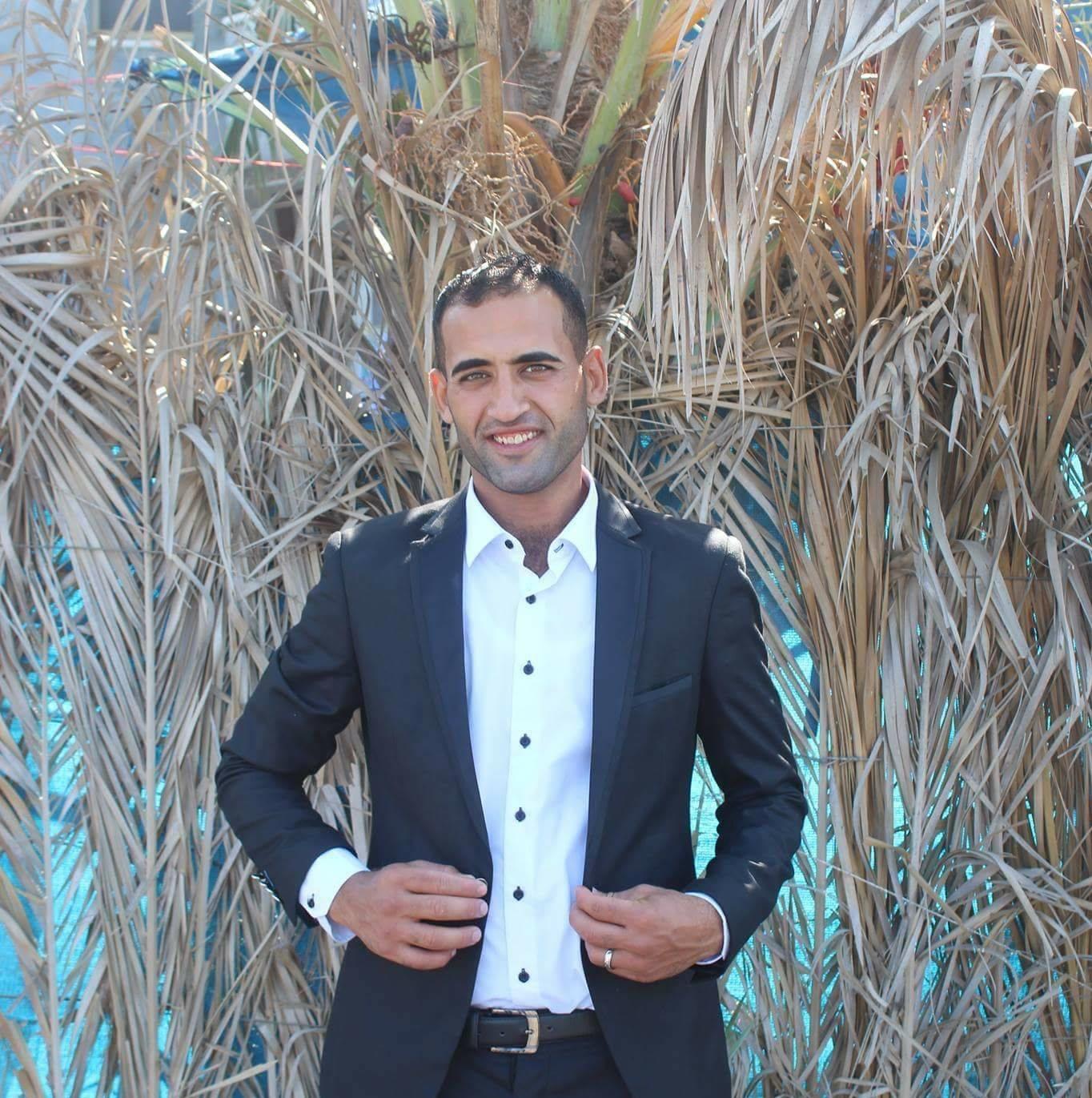 ميلاد: أمال أيمن عدنان عبدالله الفرا