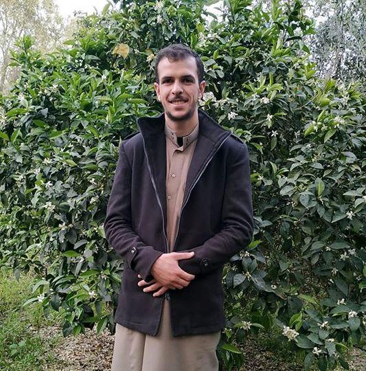 تهنئة بالسلامة للشيخ: عبدالعاطي امين حسن الفرا